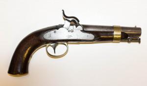 springfield 1842 (1 of 1)
